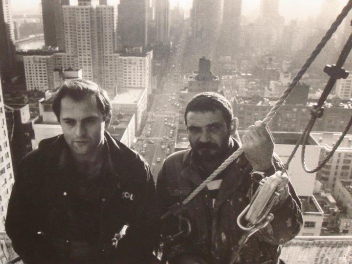 Galegos en New York localizados por Delmi Álvarez