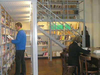Biblioteca Galega de Bos Aires