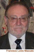 Francisco Lores Mascato