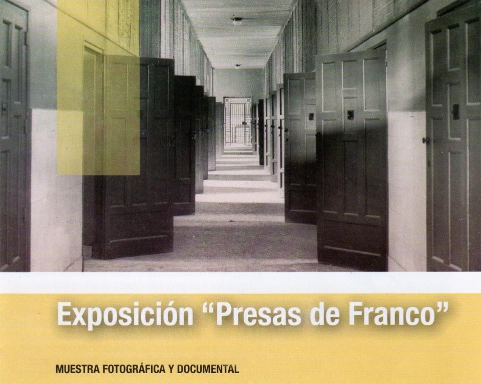 ExposicionPRESAS_DE_FRANCO